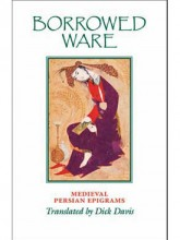 Borrowed Ware: Medieval Persian Epigrams