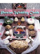 Persian Wedding Cards
