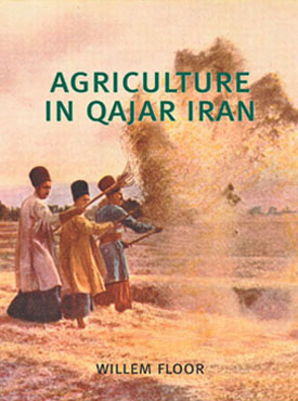 Agriculture in Qajar Iran