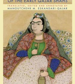 Tarikh-e Azodi, Life at the Court of the Early Qajar Shahs