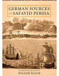 GermaCover of Sources on Safavid Persia