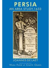 PERSIA: An Area Study, 1633